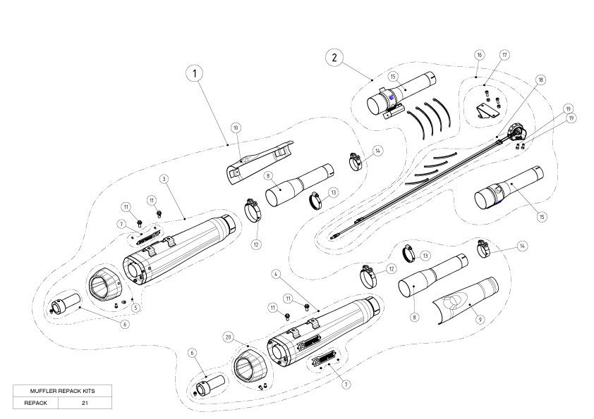road glide schema cablage