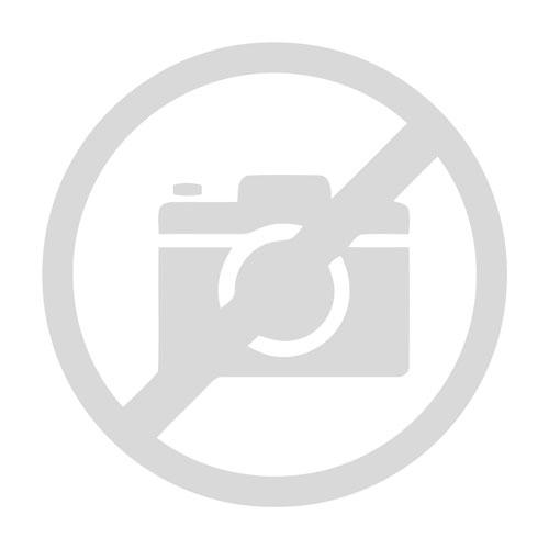 72034PD - TERMINALE SCARICO MARMITTA ARROW PARIGI DAKAR YAMAHA XT 600 E 95-01